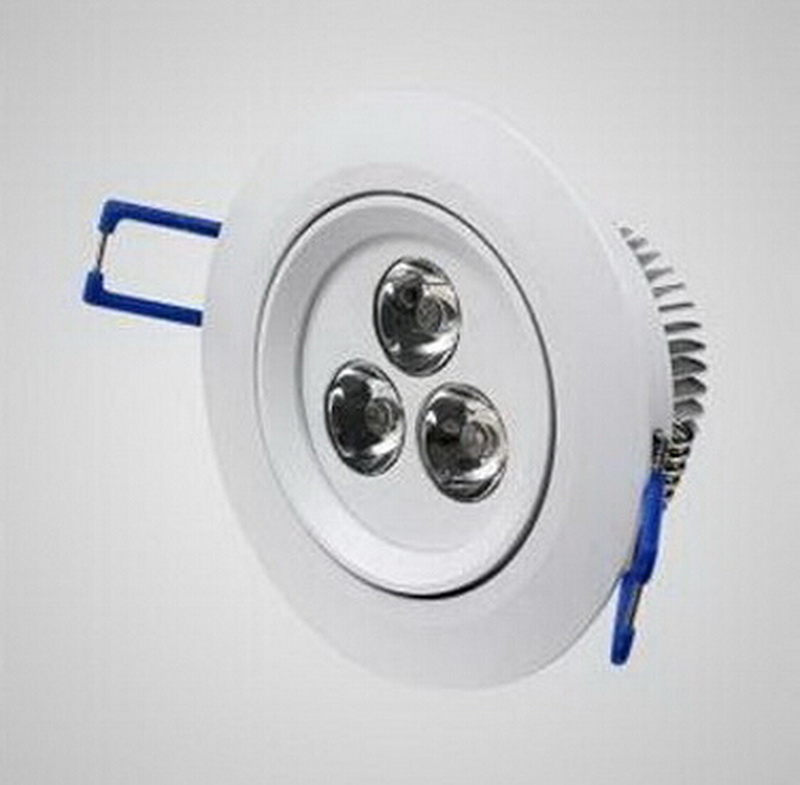 LED Downlight CREE 9w Dimmable Round Ceiling Recessed Down
