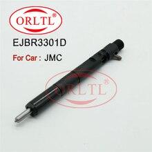 Ejbr03301D Incompleta Diesel Iniettore Assemblare EJBR 03301D 1.5 Dci Pezzi di Ricambio Injecteur Per Il Transito di 2.8L Van (114bhp)