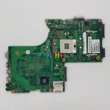 Для ноутбука Toshiba Satellite P870 P875 V000288220 GL10FG 6050A2492401-MB-A02 Материнская плата ноутбука тестирование