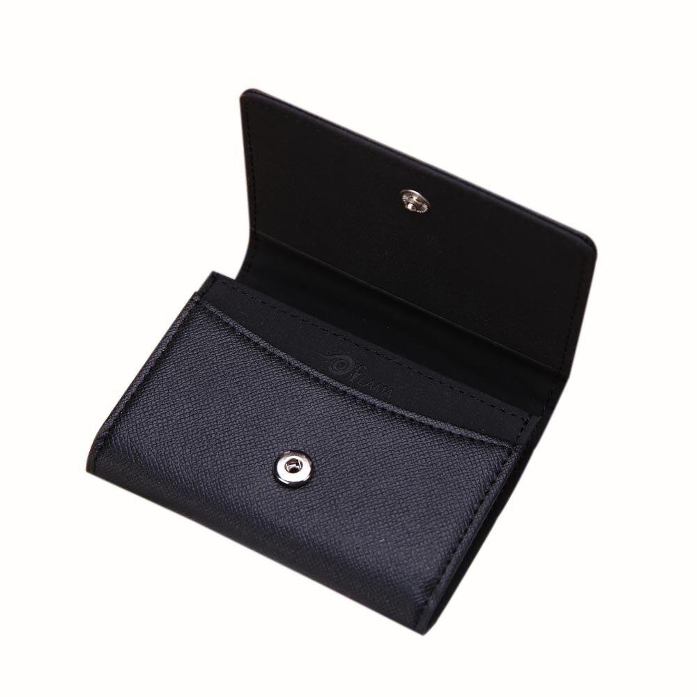 Men Leather Card Cash Receipt Holder Organizer Bifold Wallet Purse Mens Wallet With Coin Bag Small Money Purses New Design P#
