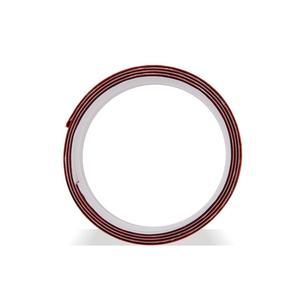 Image 5 - FOSHIO – grattoir à Film vinyle en Fiber de carbone, 100cm, 3 couches de protection en tissu imperméable pour vitres
