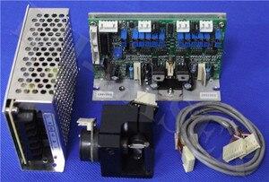 Image 4 - LH PT45K professionnel 45K haute vitesse Laser Scanner 2 pièces scanner carte de contrôle