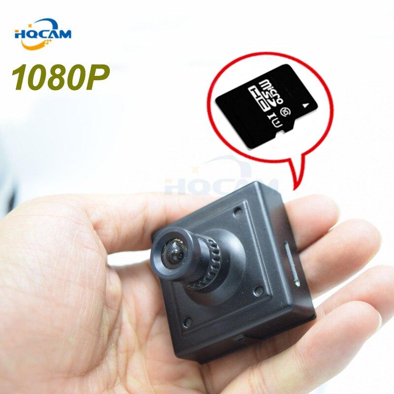HQCAM 1080P 15fps TF card camera ip Mini IP Camera Home Security Camera IP kamera Indoor Security CCTV IP Cam HQCAM 3.6mm Lens 2 1mm 150 grad weitwinkel objektiv 720 p cmos 1 0mp cctv mini ip kamera