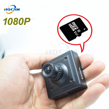 HQCAM 1080P 15fps TF card camera ip Mini IP Camera Home Security Camera IP kamera Indoor Security CCTV IP Cam HQCAM 3.6mm Lens