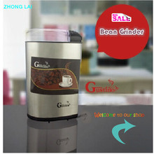 Coffee Grinder Electric Stainless Steel Beans Grinding Machine Small Pulverizer Portable Mill цена и фото
