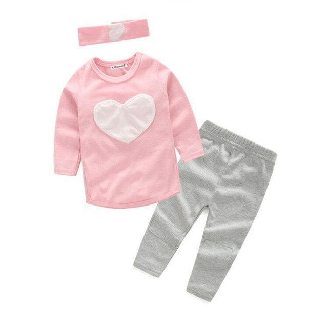 Sweater and Pants Sets for Girls with Cute Cartoony Designs