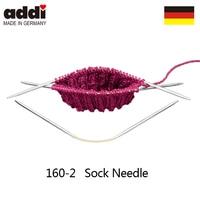 Addi 160 2 21cm circular knitting needles Socks/Sleeve DIY Needle arts crafts