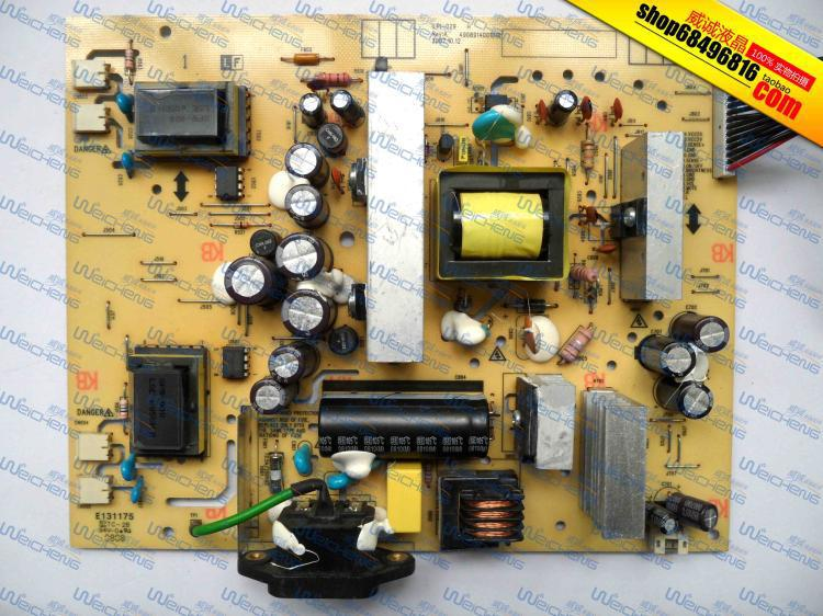Free Shipping> H& P w2207 power supply board ILPI-029 490891400101R pressure plate -Original 100% Tested Working free shipping almost new hanns ha195 mt185gw01 v2 supply pressure plate qpi d012 original 100% tested working