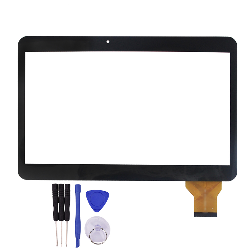 10 inch Touch Screen for YLD-CEGA350-FPC-A1 HXR Tablet Capacitive Panel Digitizer Glass Sensor Replacement shot 300
