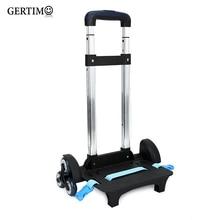 Trolley Wheel 3 Rod