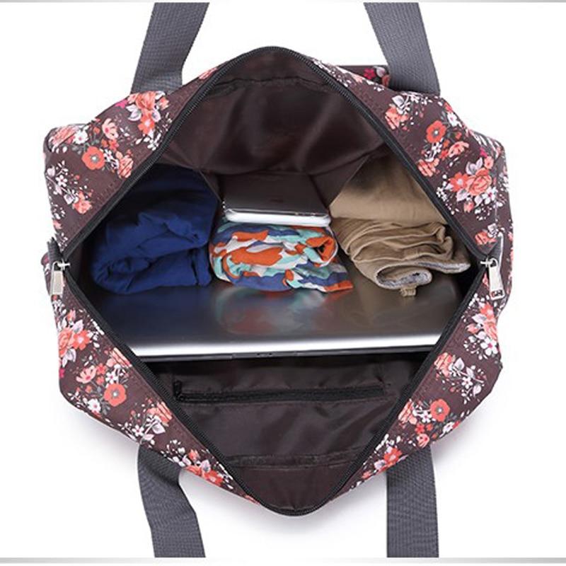 2017 última tendência sacolas de Modelo Número : Womens Travel Bags