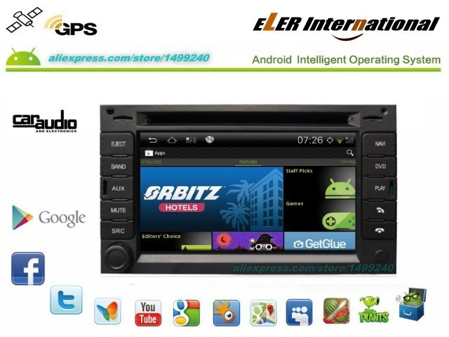 Citroen-C3-Android-Radio-Stereo-DVD-Player-GPS-Navigation-Andriod-System