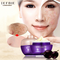 Hyaluronsäure Goji Creme Vitamin E China Gesichtscreme Hautpflege Whitening Lift Feuchtigkeitscreme Sofort Ageless Anti-falten-creme