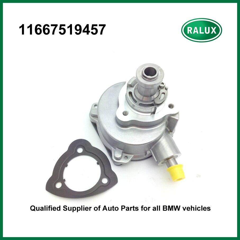 11667519457 hot selling German Car Vacuum Pump for BMW 6 Series E64 [2004-2010] car auto Vacuum Pump aftermarket parts supplier