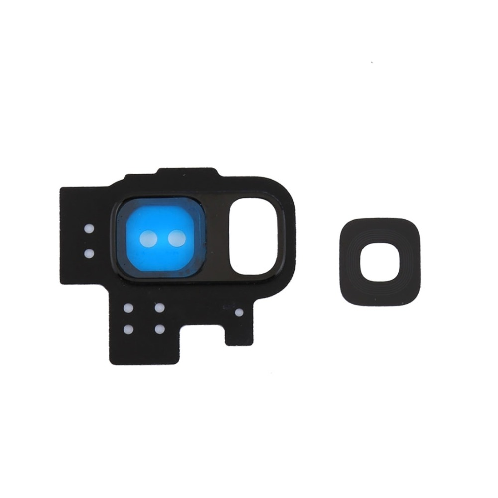 New for 10 PCS Camera <font><b>Lens</b></font> Cover for <font><b>Galaxy</b></font> <font><b>S9</b></font> / G9600 Repair, replacement, accessories image