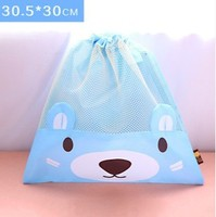 Large Size 30 5x30cm Travel Bag Storage Bag Multi Function Clothes Makeup Bag