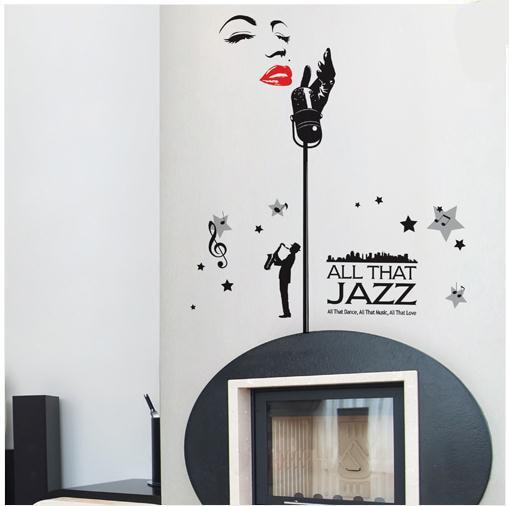 Image Of Vinyl Wall Art Borders