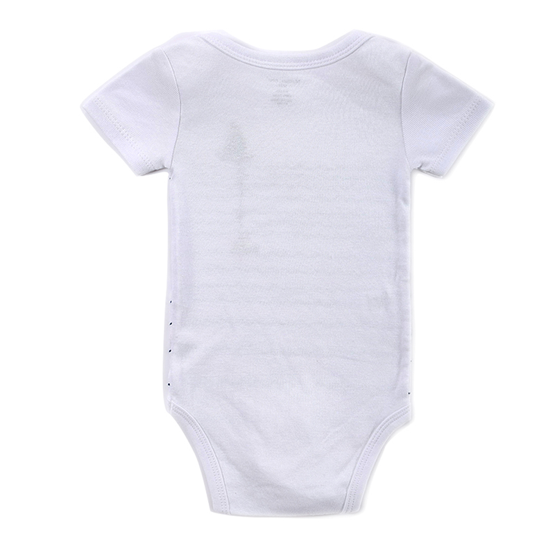 High Quality Baby Romper Summer Girls Boys Cotton Fashion Baby Clothes Short Sleeves Baby Wear Jumpsuits Clothing Set Body Suits (3)