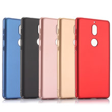 PC Case For Nokia 6 X6 7 Plus 8 Sirocco Case For Letv Pro 3 Ai Dual Cameras LeEco Le 2 Max 1S Cover For Smartisan Nut Pro 2 3 R1(China)