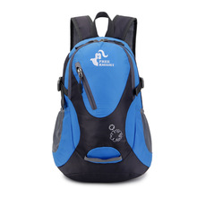 ФОТО supweknd 25l water resistant backpack nylon durable school bag for girls boys outdoor cycling climbing camping sport bag