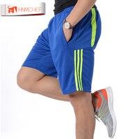 Brand Men Shorts Acitve Cargo Workout Boxer Trunks Jogger Sweatpants Fitness Shorts Mens Beach Board Shorts
