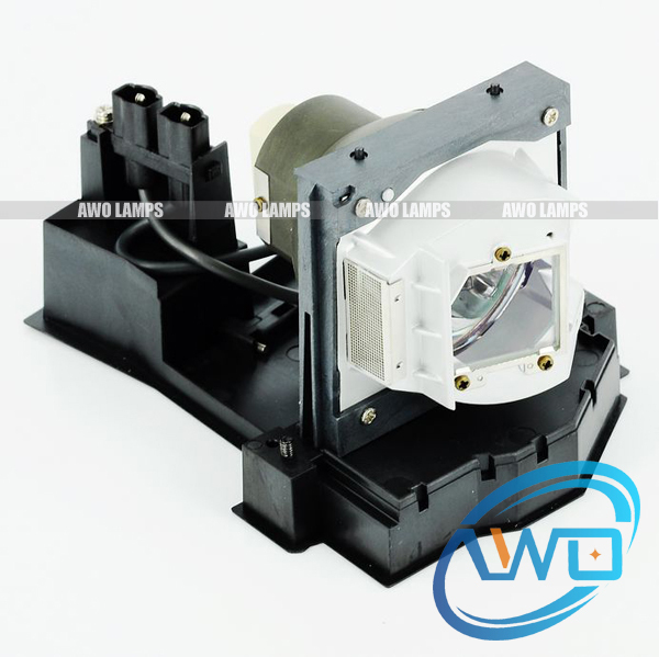 ФОТО SP-LAMP-041 Compatible lamp with housing for INFOCUS IN3102/IN3106/IN3902/IN3904/A3100/IN3182/IN3186/A3380/A3300/IN3900