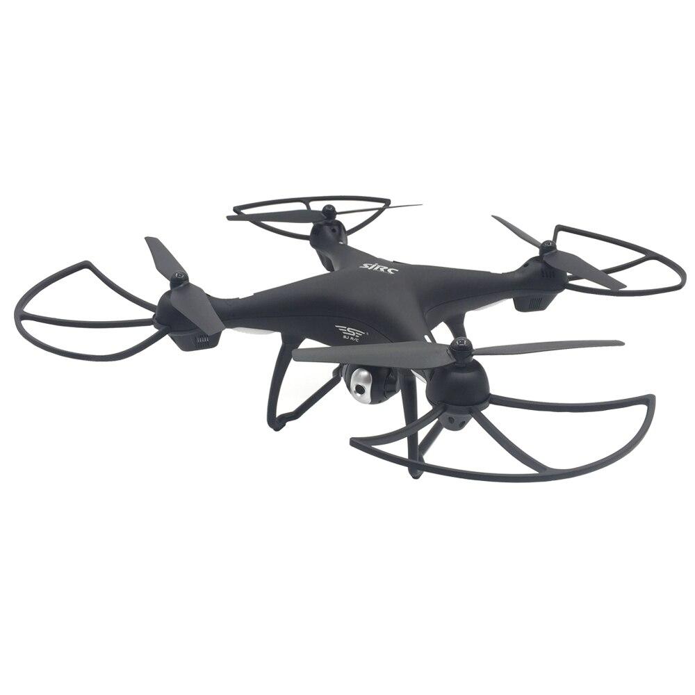 S70W GPS FPV RC თვითმფრინავი 1080P HD - დისტანციური მართვის სათამაშოები - ფოტო 5