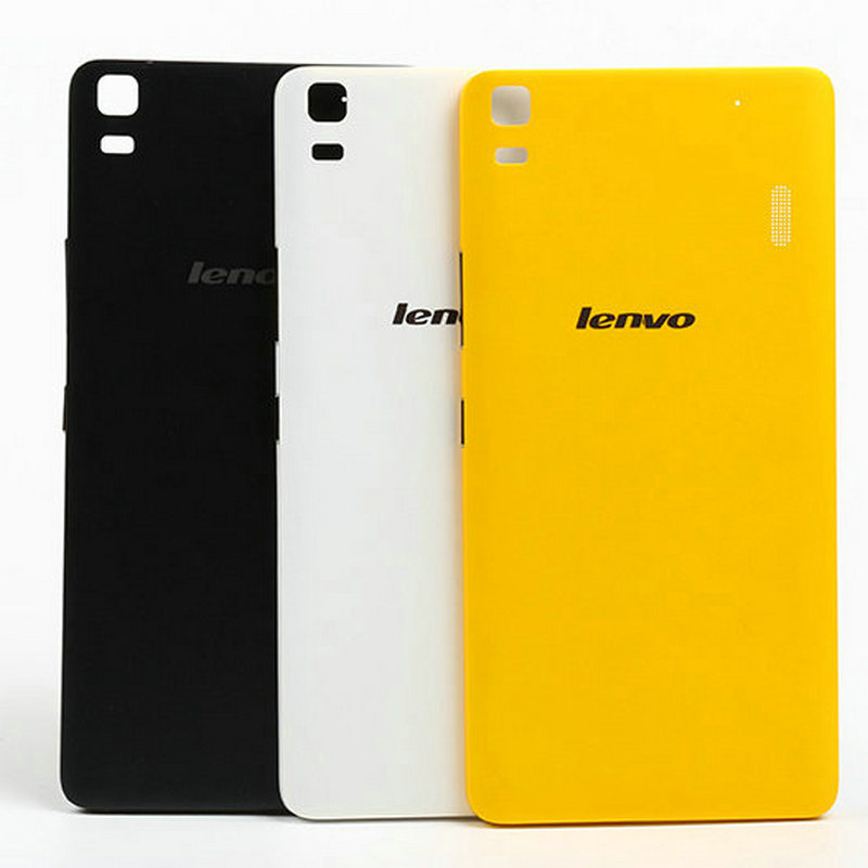 quality design ed7e9 834c4 US $11.99 |High Quality For Lenovo K3 Note K50 T5 Battery Back Cover Phone  Case 5.5 Inch MTK6752 Octa Core Smart phone-in Mobile Phone Housings from  ...