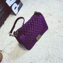 Taliyah Crossbody tasche Modefrauentasche Luxus Handtaschen Frauen Geldbörsen Designer-marke Damen Kette Samt Schulter Messenger Bags