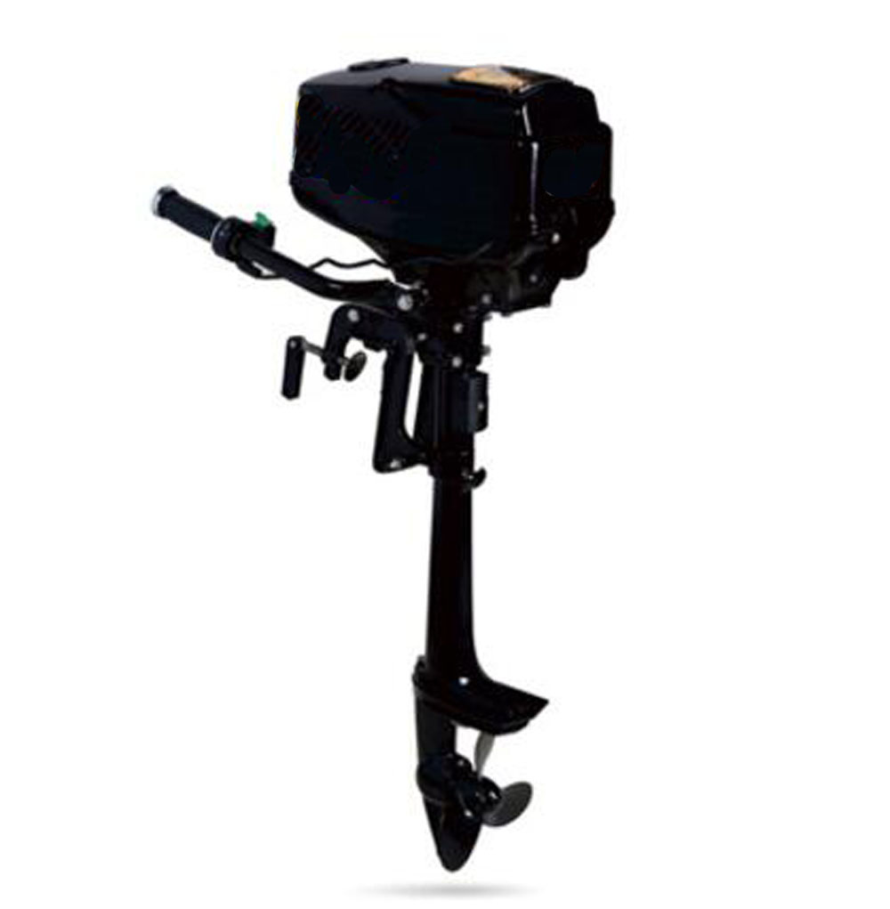 US $319 0 |4 Horsepower Brushless Electric Boat Outboard Motor 48v 1000w  Boat Engine-in Boat Engine from Automobiles & Motorcycles on Aliexpress com  |