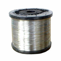 Iron Wire Ti High Purity for Research and Development Element Metal Diameter 1.0 1.5 2.0 3.0mm Length 1/2 Meter|Bolts| |  -