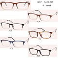 New Fashion women eyeglasses TR90 men brand eye glasses optical spectacle frame myopia eyewear clear lens glasses oculos de grau