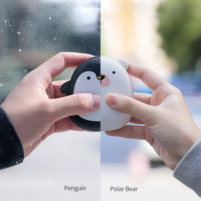 Cute Hand Portable Mini 5V Warmer 3