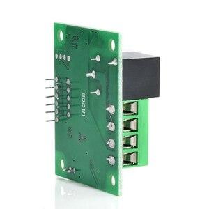 Image 4 - טמפרטורת מתג LCD תצוגת 12V הדיגיטלי בקר טמפ דיוק גבוה עמיד למים חיישן 20A ממסר