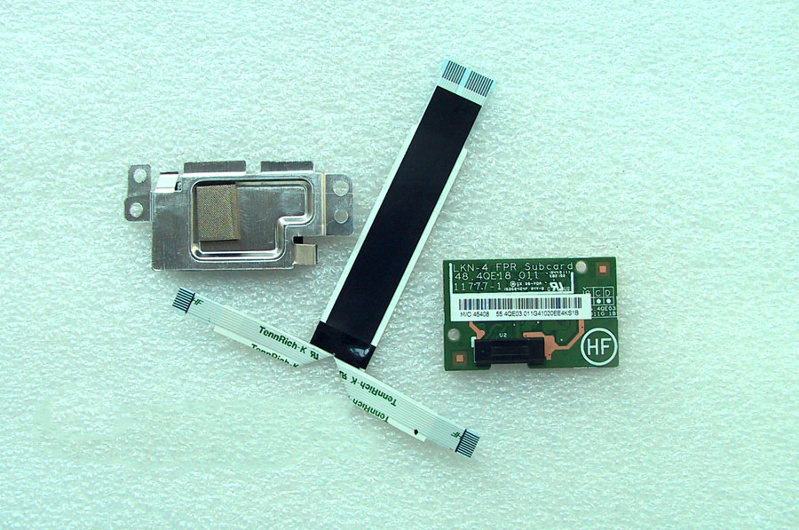 New Original Lenovo ThinkPad X230 X230i Fingerprint Reader Sensor Subcard Board And Cable