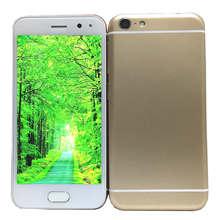 Barato 4.5 pulgadas de pantalla táctil android teléfono inteligente wifi dual teléfonos inteligentes sim teléfonos móviles gsm de china Smartphone mini celular X8 teléfono