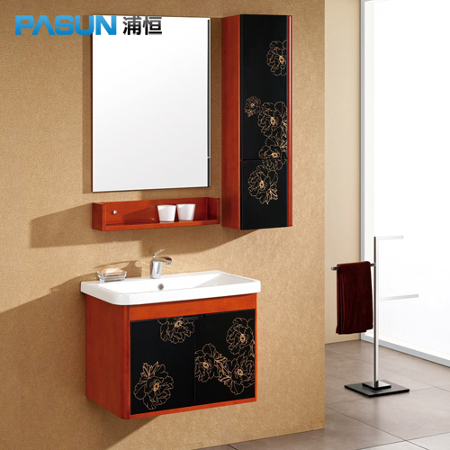 Lynx Pu Heng Oak Bathroom Cabinet