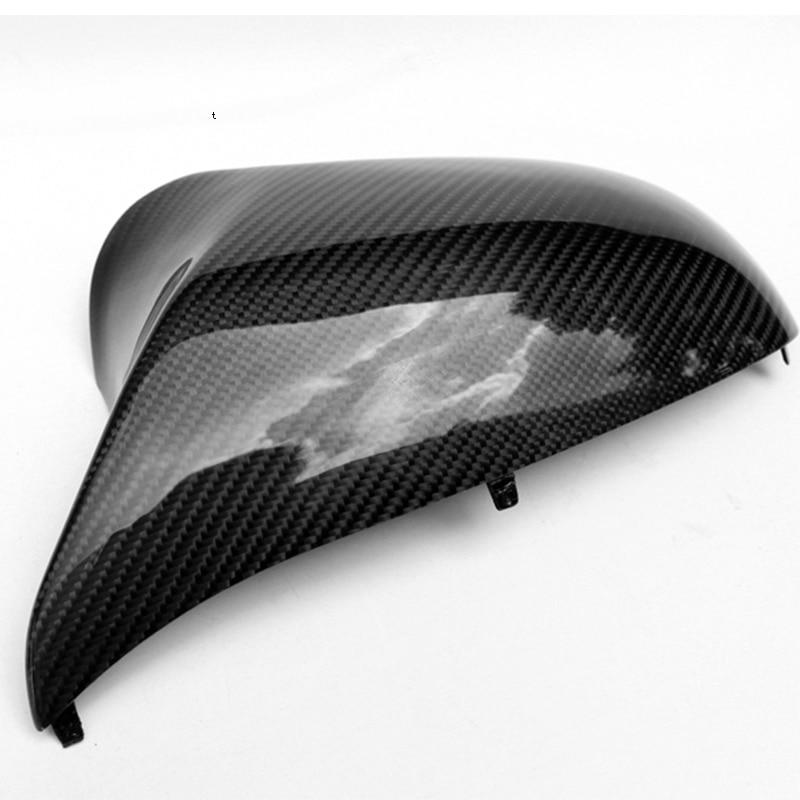 F80 M3 F82 M4 süsinikkiust asendatava auto peegli katte kate - BMW - Autode varuosad - Foto 6