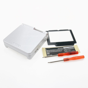 Image 3 - Ting Dong For Nintend GBA SP For Gameboy Housing Case Cover Replacement Full Shell For Advance SP