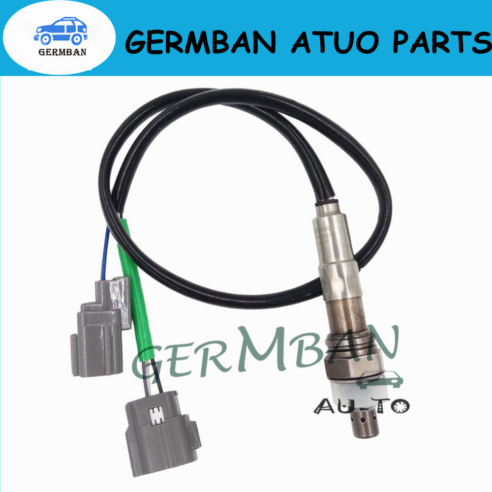 New Manufacture Air Fuel Ratio Oxygen Sensor For MAZDA 6 Part No# L593-18-8G1 L593188G1 New Manufacture Air Fuel Ratio Oxygen Sensor For MAZDA 6 Part No# L593-18-8G1 L593188G1