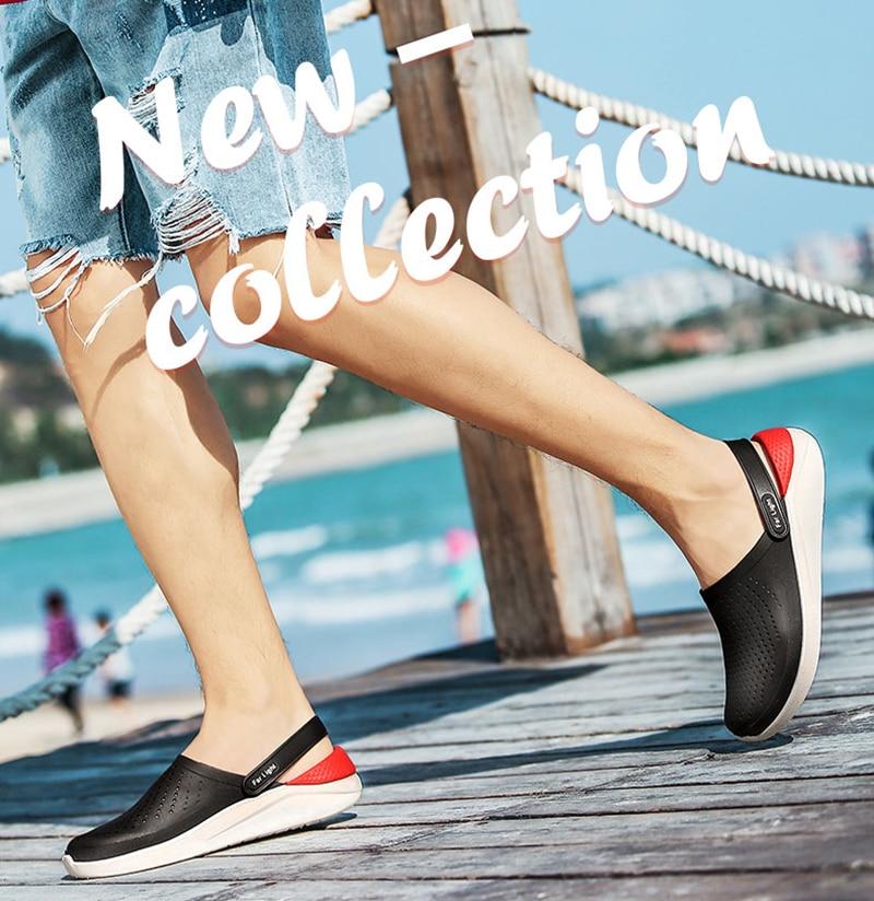 Cheap Sandálias de praia & Ao Ar Livre