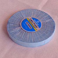 1/2inch(1.27cm)*36Yards Blue Strong Hair Extensions Double Sided Adhesives Tape For Hair Extensions/Toupee/Lace Wigs