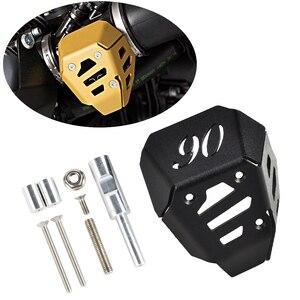 Motorcycle Throttle Potentiometer Guard Cover Protector For BMW R nine T R nineT RnineT Scrambler 1N12 K21 K23 2016 2017 2018