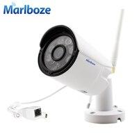 Waterproof 720P HD Outdoor CCTV WIFI Camera Onvif IR Night Vision IP Camera Androis IOS APP