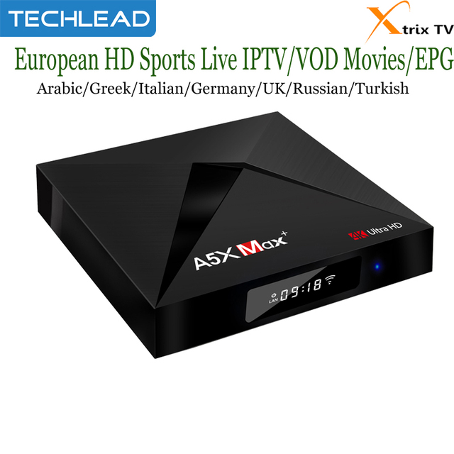 Tv From Greece