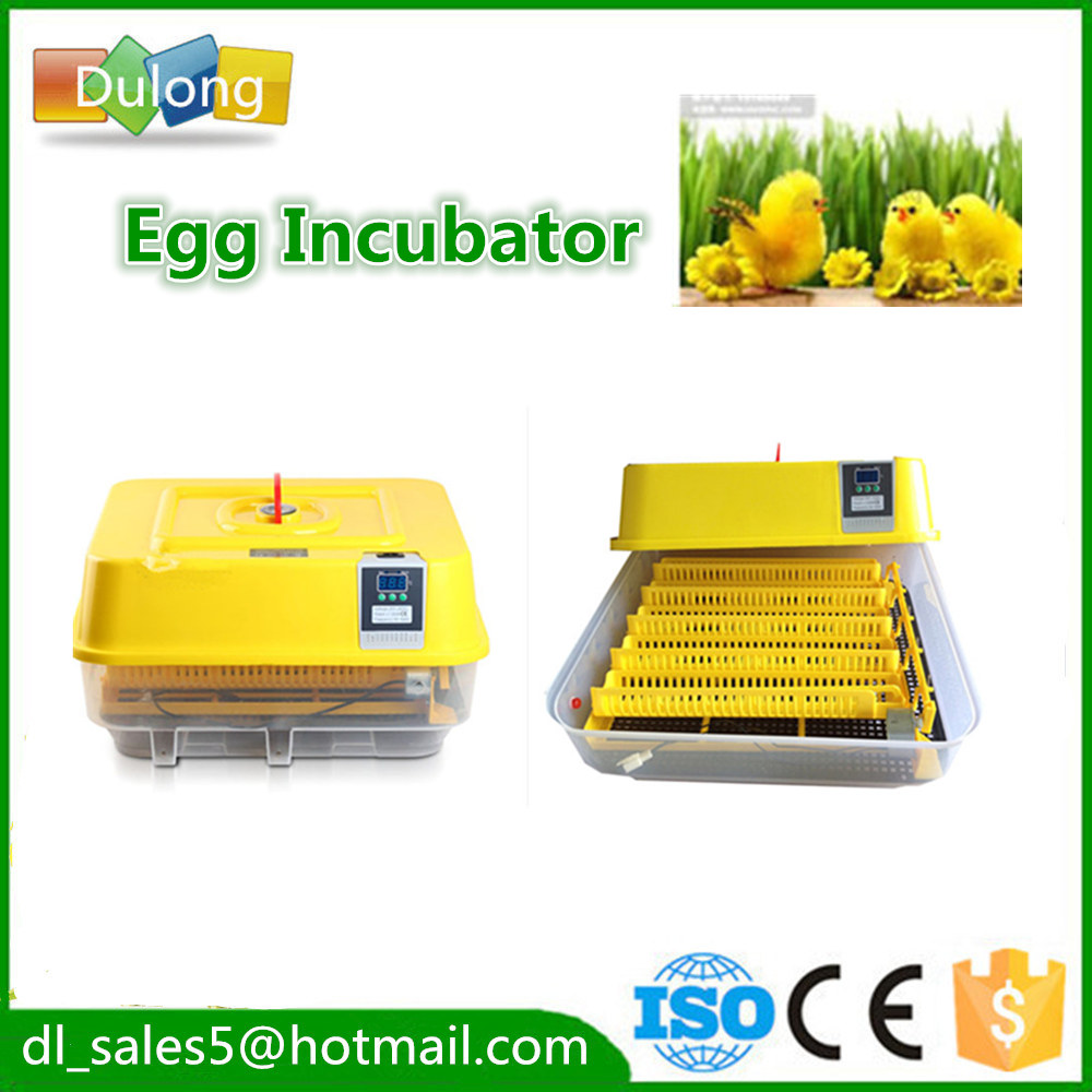 Automatic egg Incubator Chicken Poultry Quail Bird Incubator turn eggs automatic chicken incubator poultry harcher quail egg incubator 48 eggs egg incubator brooder machine zz48