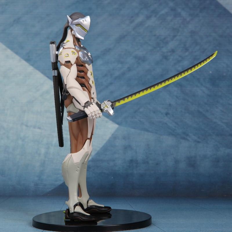 Ninja Anime Figure 18cm 8