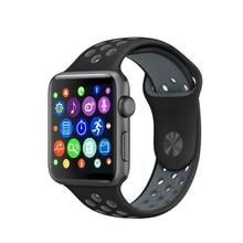 2016ใหม่42มิลลิเมตรบลูทูธsmart watch iwo 1:1นาฬิกาข้อมือsmartwatch mtk2502 h eart rate monitor pedometerสำหรับapple ios a ndroid p hone
