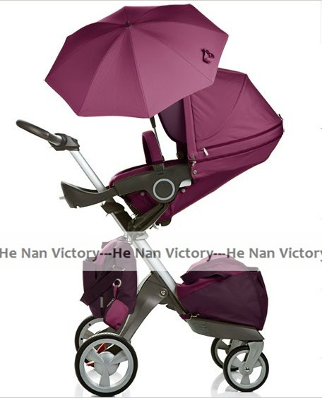 Very Safety Design Luxury Baby Stroller,Stokke Umbrella Stroller ...