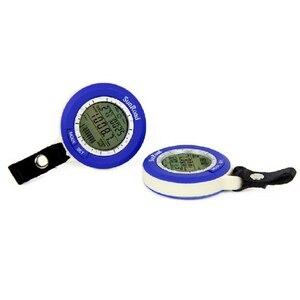Image 4 - Sunroad SR204 متعددة الوظائف LCD صغيرة الرقمية الصيد بارومتر مقياس الارتفاع ميزان الحرارة مقاوم للماء
